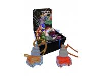 Expositor 48 pzas. ambientador furgoneta cristal