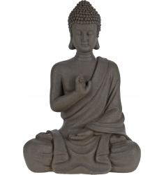 Budha sentado resina 30 cm