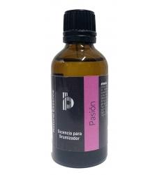 Esencia para humificador 50 ml. PASIÓN