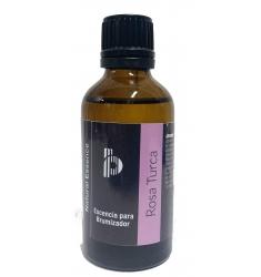Esencia para humificador 50 ml. ROSA TURCA