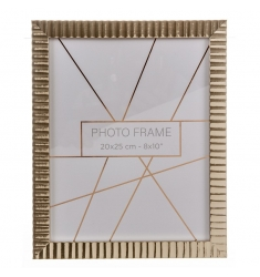 Portafoto resina ZUMAIA 20x25