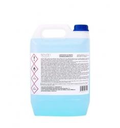 Gel hidroalcohólico 5 LITROS con ALOE VERA