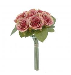 Ramo 7 rosas MALVA