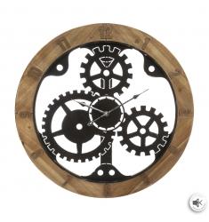 Relój mecánico d58