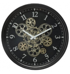Reloj metal d 37