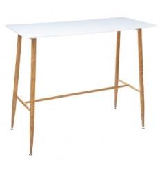 Mesa de bar Diner 120 x 60 cm