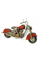 Moto Antigua