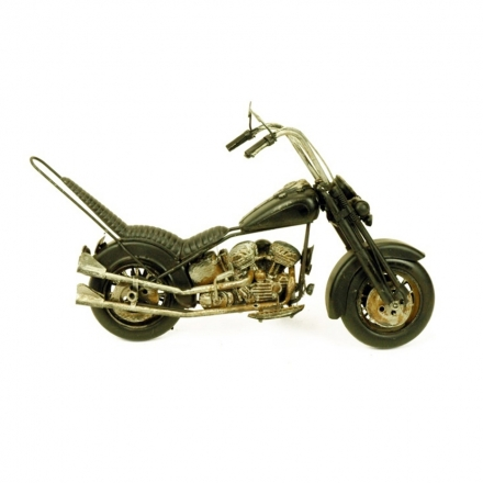 Moto Choper