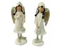 Set 2 Figuras Hadas