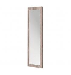 Espejo 106x38 cm.
