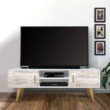 Mueble TV Modelo Latimer