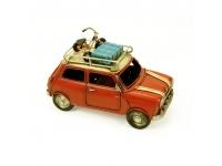 Maqueta mini antiguo