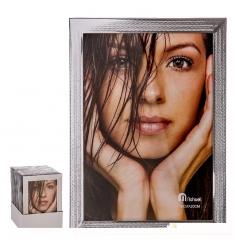 Portafoto aluminio 20x25 GAUDÍ