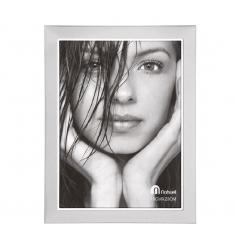 Portafotos 10x15 aluminio liso