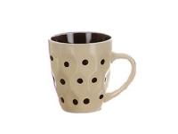 Taza mug BEIGE