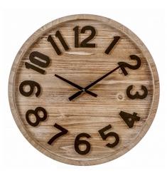 Reloj redondo pared Kesington 60cm.