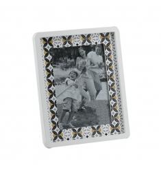 Portafoto retro madera 19x24