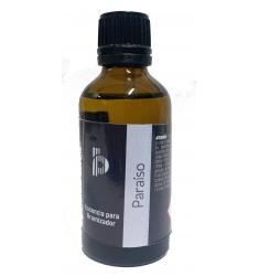 Esencia para humificador 50 ml. PARAISO