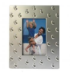Portafoto alum.gotas 10x15 PF5201S