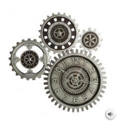 Reloj resina ENGRANAJES 57x58