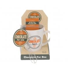 Taza mug CHOCOLATE