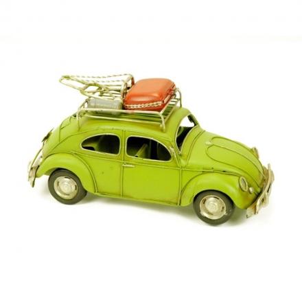 Maqueta VW Escarabajo