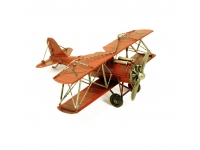 Maqueta Avión Antiguo