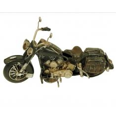 Maqueta de Harley Davidson